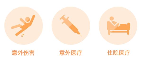 国寿财住院万元护(成人版)