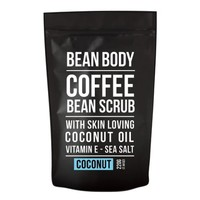 BEAN BODY 咖啡磨砂膏 椰子款 220g