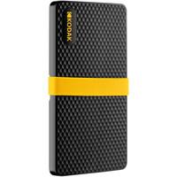 Kodak 柯达 X200 Type-c USB3.1 移动固态硬盘 (512GB)
