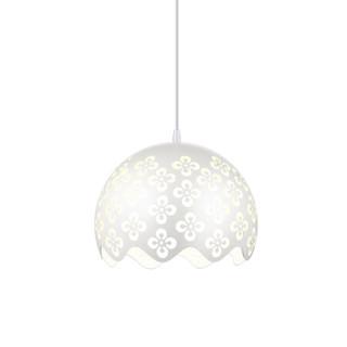 松下(Panasonic)餐厅灯吊灯LED单头时尚现代简约创意灯具灯饰HHLB10511