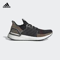 阿迪达斯 adidas UltraBOOST 19 男子跑步鞋B37706
