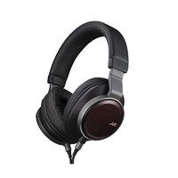 JVC 杰伟世 HA-SW02 耳机 (通用、头戴式、56Ω、黑+尊贵银)