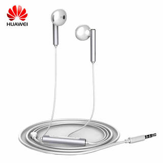 HUAWEI 华为 AM116 耳机 (安卓、耳塞式、白色)