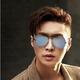 Ray·Ban 雷朋x张艺兴合作系列 0RB3584N 中性款彩膜太阳眼镜 $59.99(需用券,约¥404.32)
