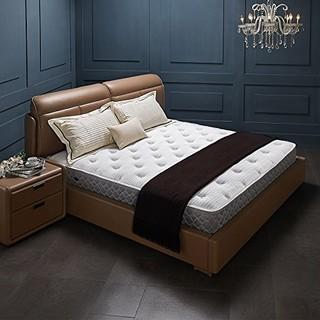 中亚Prime会员 : Airland 雅兰 希尔顿酒店款 银离子抗菌面料乳胶床垫 180*200*23cm
