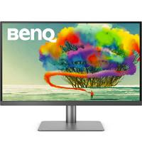 BenQ 明基 专业设计显示器系列 PD2720U 27英寸 IPS 显示器(3840×2160、60Hz、99%Adobe RGB、HDR10、Type-C 65W)
