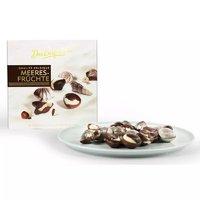 Das Exquisite贝壳巧克力 比利时进口优选原料 可可豆经UTZ认证 口感浓郁纵享丝滑 250克