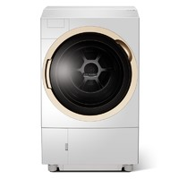 TOSHIBA 东芝 DGH-117X6D 变频 热泵洗烘一体机 11kg