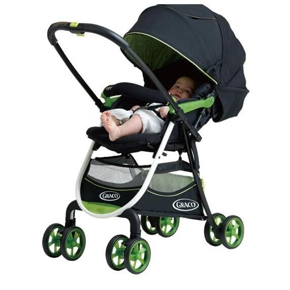 Graco 葛莱 智纳系列 6Y71GTWN 婴儿推车