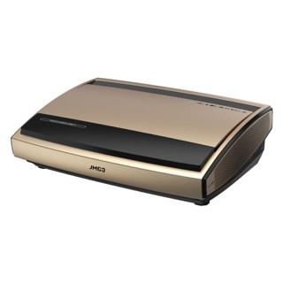 JmGO 坚果 S3 4K激光电视