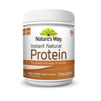 Nature's Way 佳思敏 Protein 即食天然蛋白粉 375g