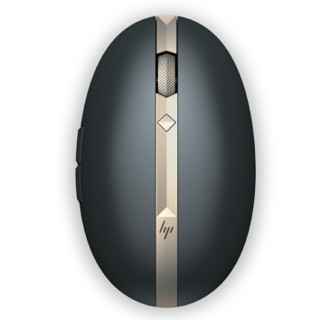 HP 惠普 幽灵700 无线蓝牙双模鼠标