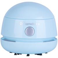 Tenwin 天文 8052-1 迷你桌面吸尘器 蓝色