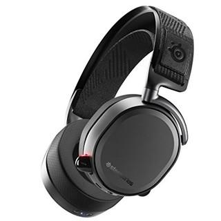 历史低价 : steelseries 赛睿 Arctis Pro Wireless 无线游戏耳机