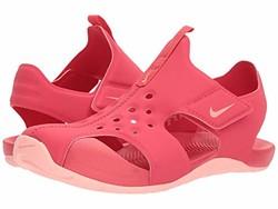NIKE/耐克中童包头凉鞋