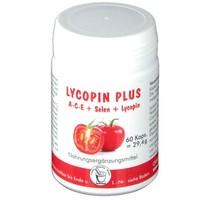 Lycopin Plus 番茄红素胶囊 60粒