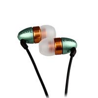 GRADO 歌德 GR10e 耳机 (通用、动铁、入耳式、绿色)
