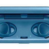 SAMSUNG 三星  gear iconx 蓝牙耳机 (安卓、入耳式、白色)
