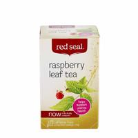 Red seal  覆盆子叶茶 20袋/盒