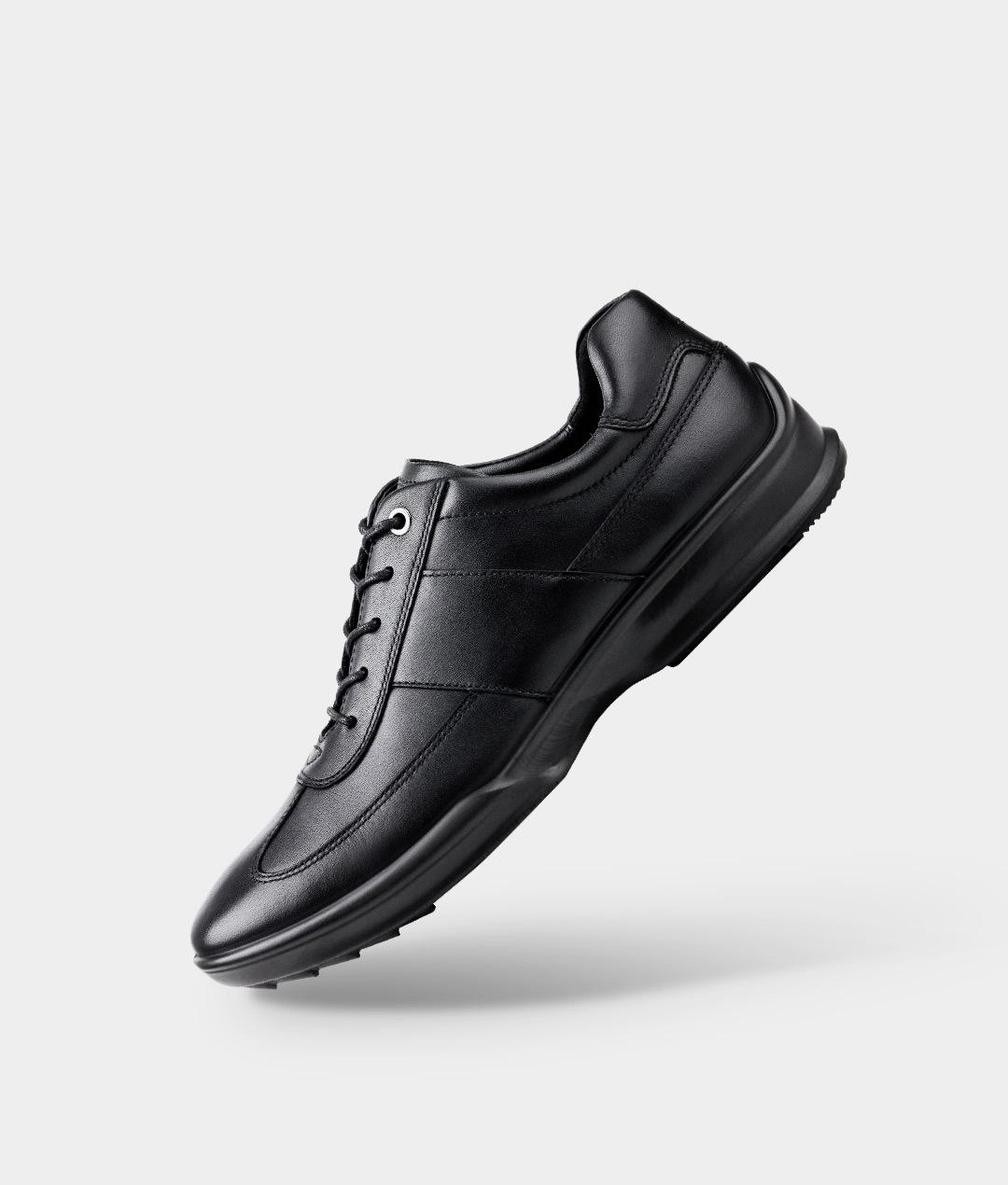 YOUPIN 小米有品 男士七面一体成型运动皮鞋