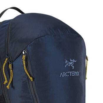 ARC'TERYX 始祖鸟 L069089 日用耐磨双肩背包 (鹰蓝、26L)