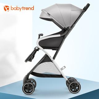 Babytrend 婴儿推车 0-1-3岁