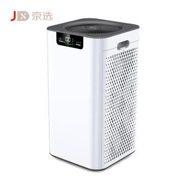 京选 KJ760F-A10 家用空气净化器 (白色)