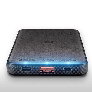 NANFU 南孚 NFCN215 10000毫安 移动电源 (Type-C、18W)