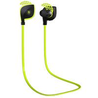 Biaze 毕亚兹 D01 无线蓝牙耳机 (通用、后挂式、绿色)