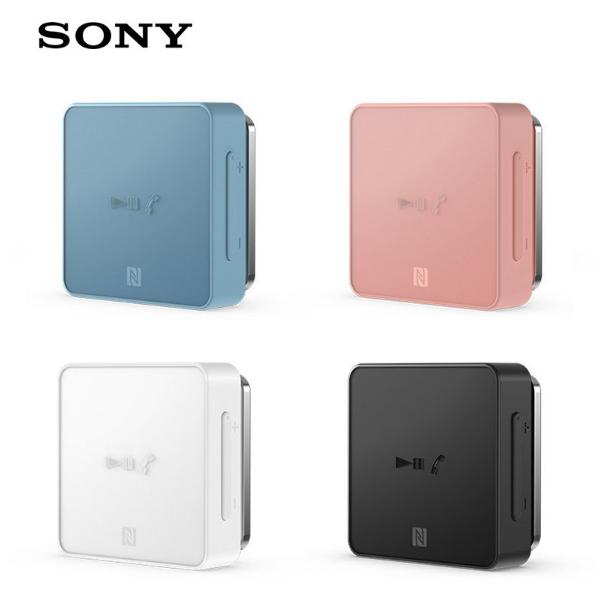 SONY 索尼 sbh24 无线蓝牙耳机 (通用、耳塞式、白色)