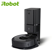 iRobot i7+ 智能全自动扫地机器人+自动集尘?#20302;?#22871;装
