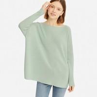 UNIQLO 优衣库 415364 女士针织衫