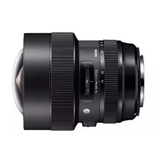 SIGMA 适马 14-24mm F2.8 DG HSM Art 超广角变焦镜头