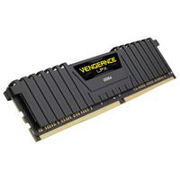 京东PLUS会员:CORSAIR 美商海盗船 复仇者LPX DDR4 3200MHz 台式机内存 16GB