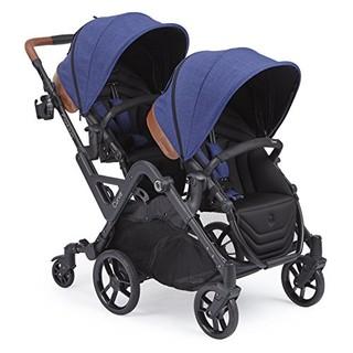Contours Curve ZT020 双胞胎婴儿推车