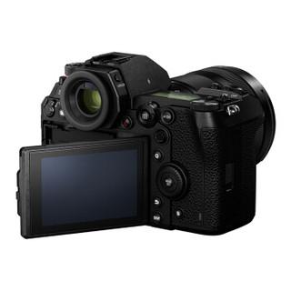 Panasonic 松下 S1R 全画幅微单套机(24-105mm F4 MACRO O.I.S.镜头)