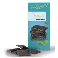 Das Exquisite薄荷巧克力 100g *9件