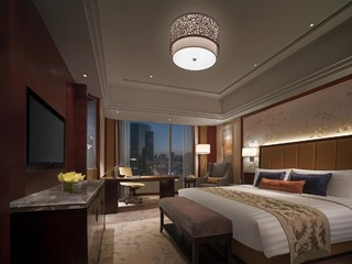 沈阳香格里拉大酒店 夏宫餐厅