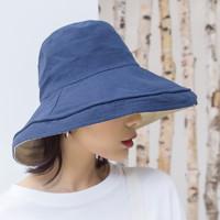 TOUCHFISH 触族 女士渔夫帽 56-58cm