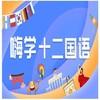 沪江网校 嗨学12国语【霸王课】 9.9元(送49元虎虎眼罩套装,学1课时全额返)