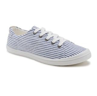 G.H. Bass & Co. 女士低帮帆布鞋
