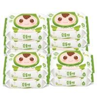 soondoongi 顺顺儿 婴儿湿巾 20抽10包