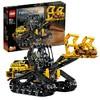 LEGO 乐高 Technic  机械组 42094 履带式装卸机