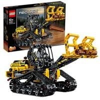 LEGO 乐高 Technic 机械组 42094 履带式装卸机 *2件