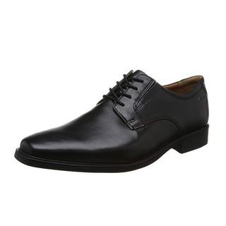 限尺码 : Clarks Tilden Plain 261103 男士正装皮鞋