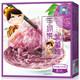限地区:俏侬 手抓饼 紫薯味 640g (8片装) 13.8元,可双重优惠至6.9元