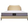 De Rucci 慕思 梦美 高弹乳胶高碳钢弹簧床垫 1.5/1.8m 3299元