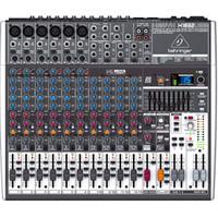 behringer 百灵达 X1832USB 模拟调音台