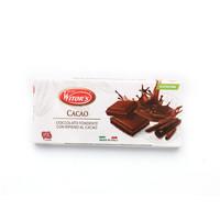 意大利进口 WITOR'S(薇特仕) 可可夹心黑巧克力制品100g *10件