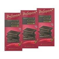Das Exquisite辣椒巧克力 纯正德国原产 辣椒味道与巧克力融合